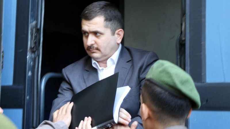 Zonguldak'ta FETÖ'nün 73 sanıklı Emniyet yapılanması davası başladı