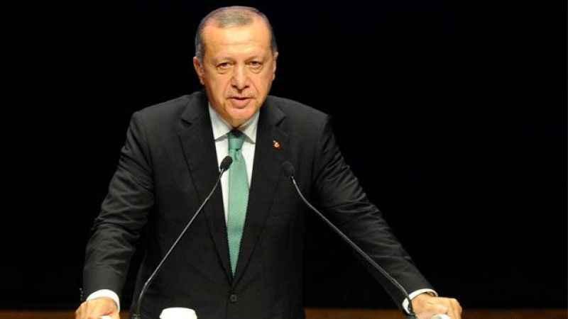 Erdoğan'dan Yunanistan'a çağrı: Tek taraflı eylemlerden kaçının