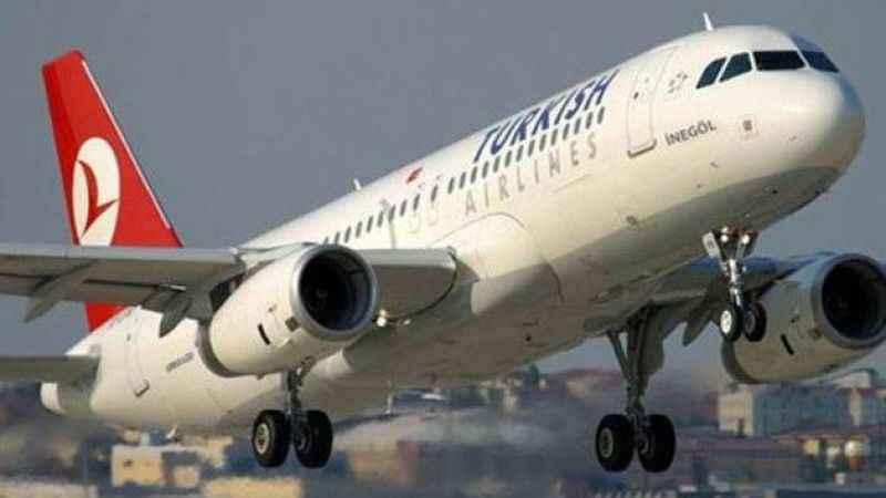 Türk Hava Yolları Avrupa'da ikinci büyük hava yolu oldu