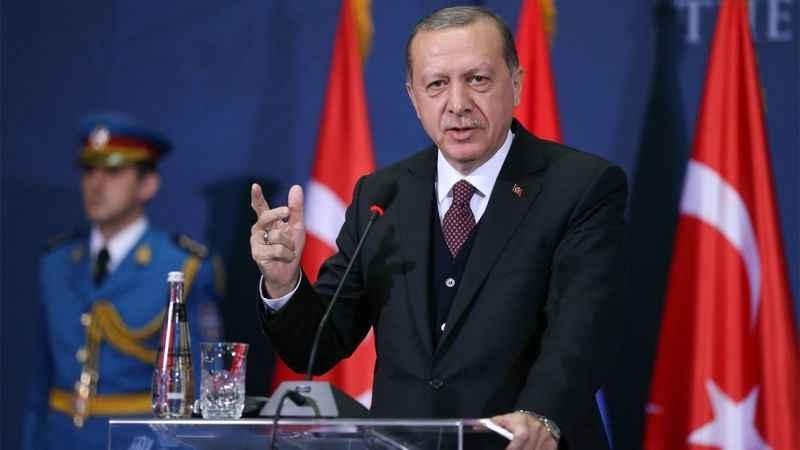 Erdoğan'dan İstanbul Sözleşmesi cevabı: Girdiğimiz gibi de çıkarız