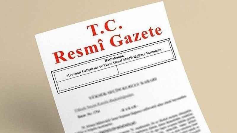 Ankara'nın o ilçesi 'riskli alan' ilan edildi'