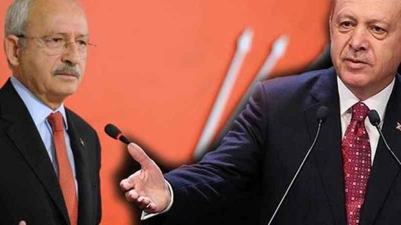 Kılıçdaroğlu, Erdoğan'a 50 bin lira tazminat ödeyecek