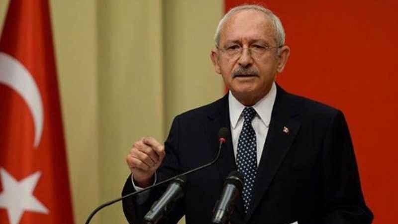 Kılıçdaroğlu: Yeni anayasadan önce doğru siyasi iklime ihtiyaç var