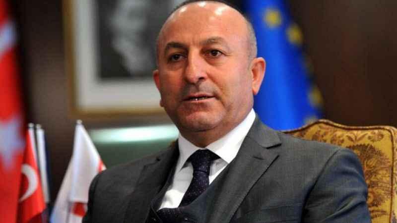 Çavuşoğlu'ndan Suriye açıklaması:Bazı konuda düşüncelerimiz örtüşüyor