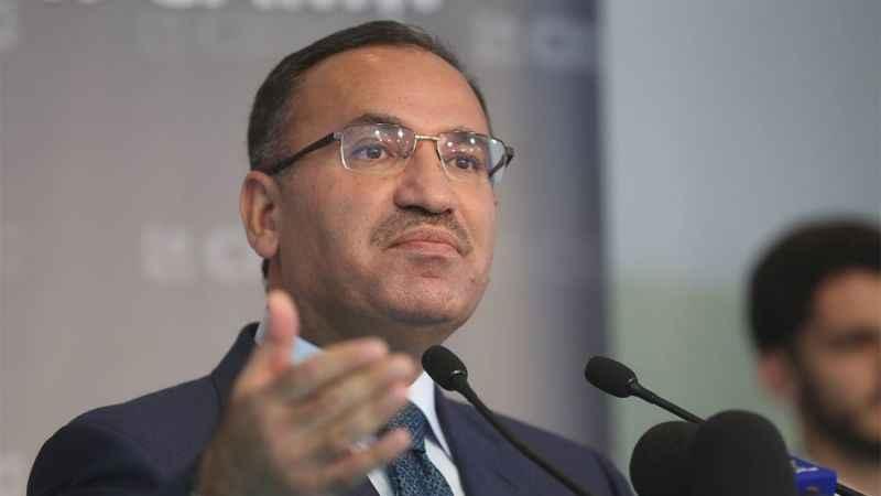 AK Partili Bekir Bozdağ: İstanbul Sözleşmesi feshi kanuna uygun