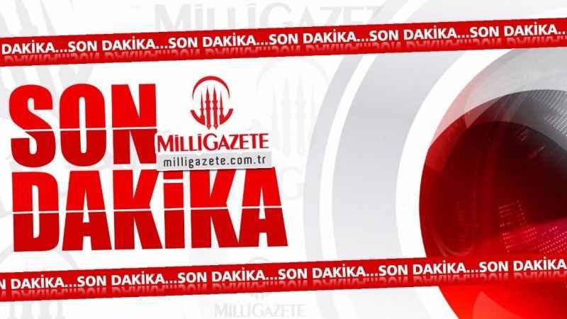Son dakika! Ankara'da FETÖ operasyonu çok sayıda gözaltı!