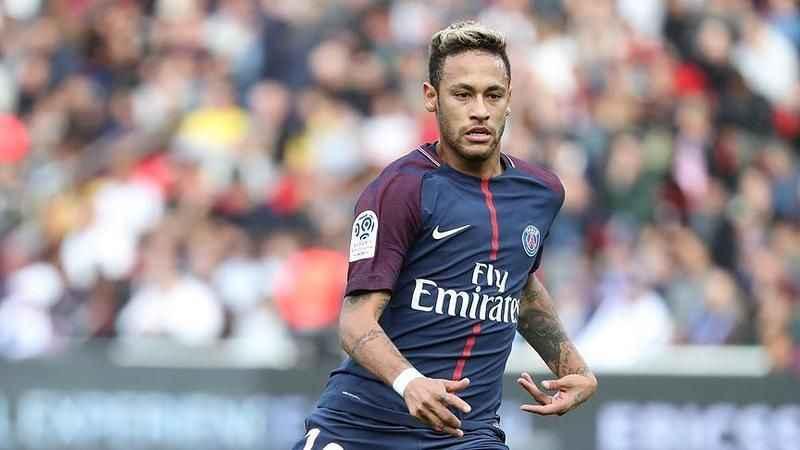 Neymar: Futbolu çok özlüyorum