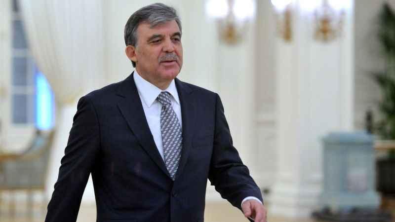 Abdullah Gül, 2019'da Cumhurbaşkanı adayı iddiası!