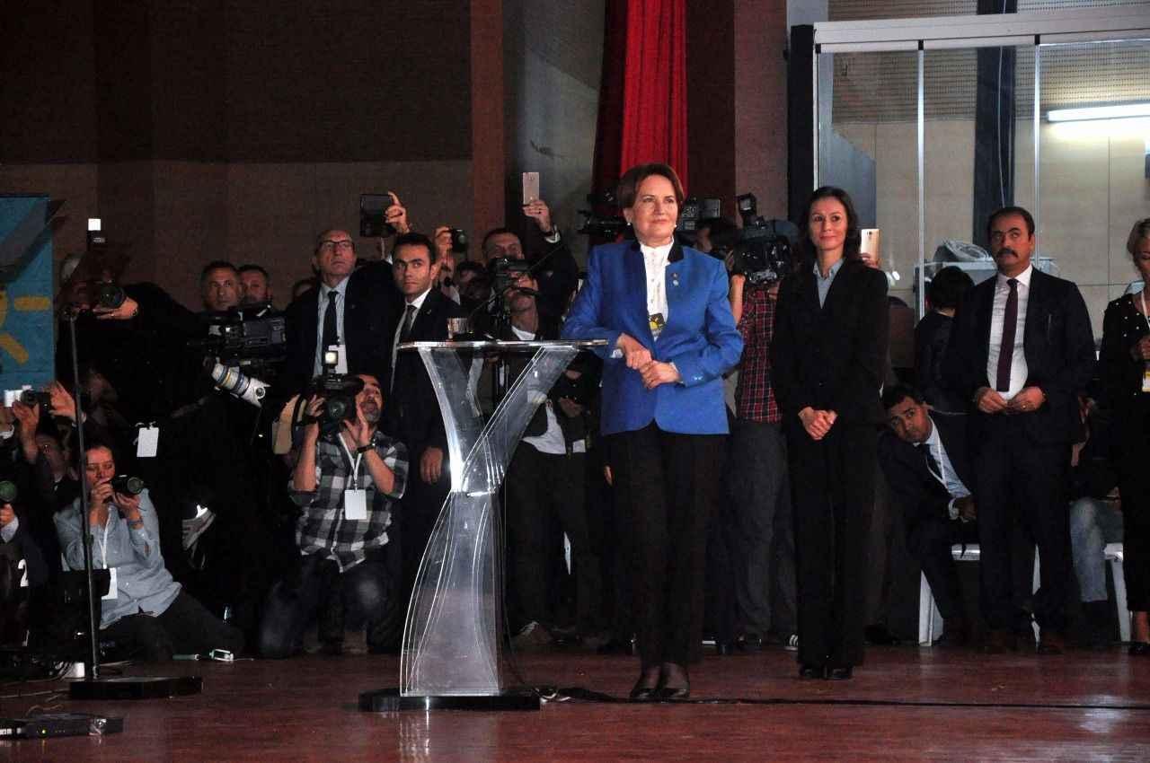 İYİ Partinin Milletvekili Adayları Açıklandı Ali Türkşen Kocaelide, Ümit Özdağ İstanbulda Aday 42