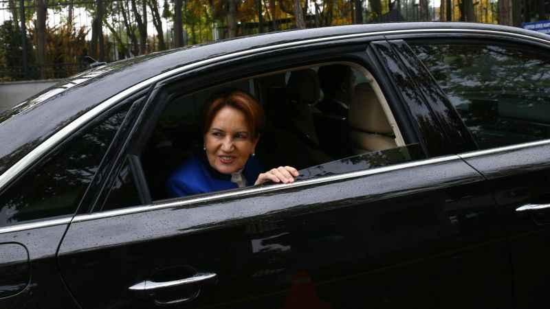 Eski milletvekili Meral Akşener