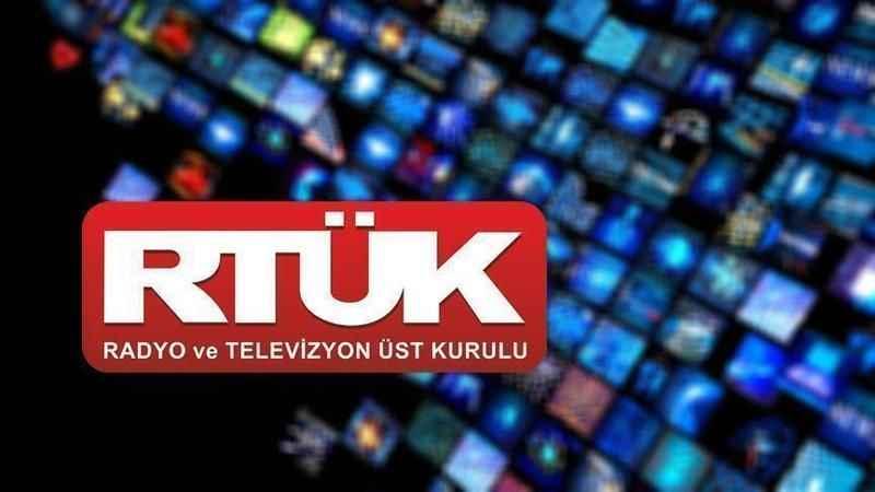 RTÜK'ten iki kanala lisans iptali
