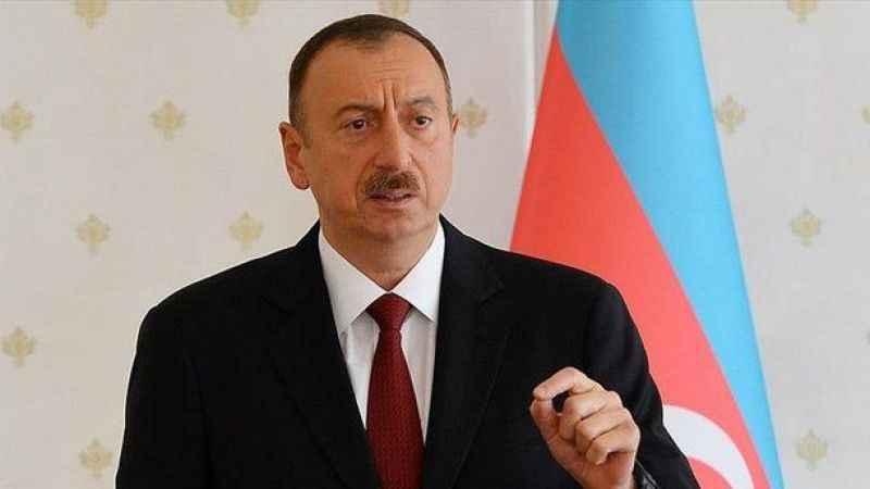 Aliyev'den Fransızlara: Çok hoşlanıyorsanız Marsilya'yı onlara verin