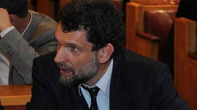 Son dakika: Osman Kavala'nın tutukluluk halinin devamına karar verildi