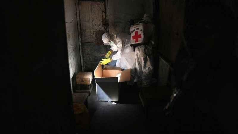 Uluslararası yardım kuruluşunda milyonlarca dolar yolsuzluk skandalı
