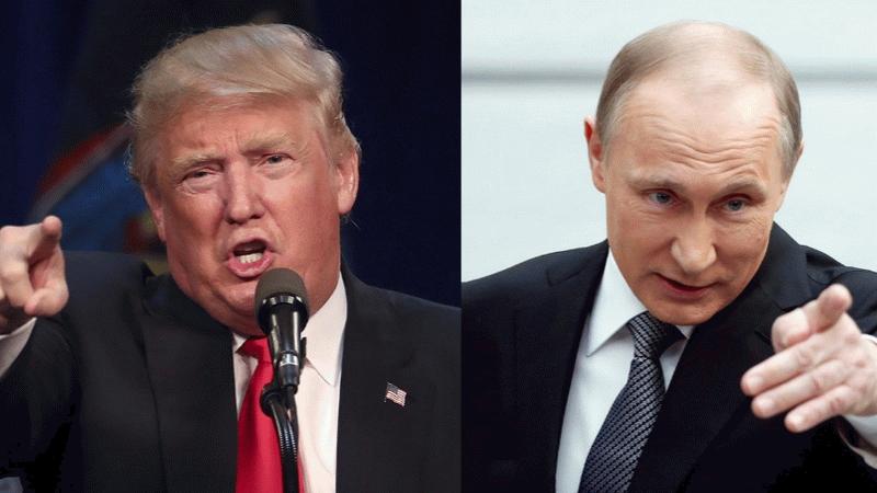 Trump'tan Putin ile görüşme sinyali! Görüşebiliriz...