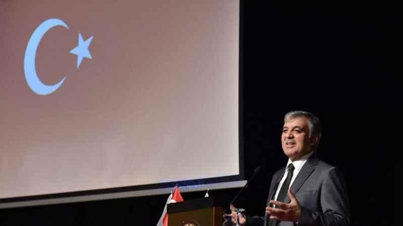Abdullah Gül: Suriye'ye karşı başlatılan silahlı mücadelenin bir çıkış stratejisi yapılmadı