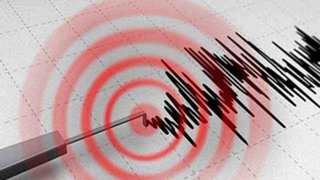 Son depremler: Aydın Kuşadası'nda korkutan deprem