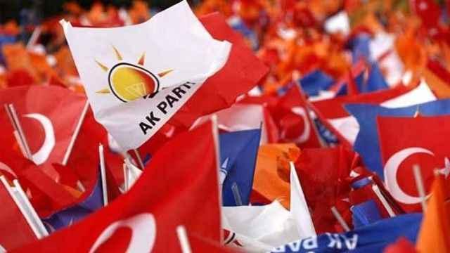AK Parti'de genel başkanvekili sayısı 2'ye MKYK sayısı 75'e çıktı