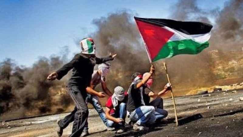 Lübnan Müftüsü'nden tepki: Filistin davası satılacak bir mal değildir!