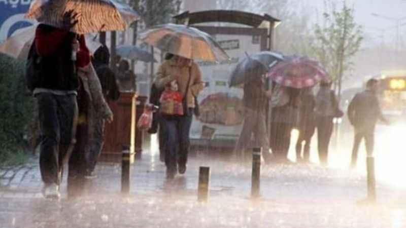 Meteoroloji uyardı: Mevsimin ilk soğuk hava dalgası geliyor