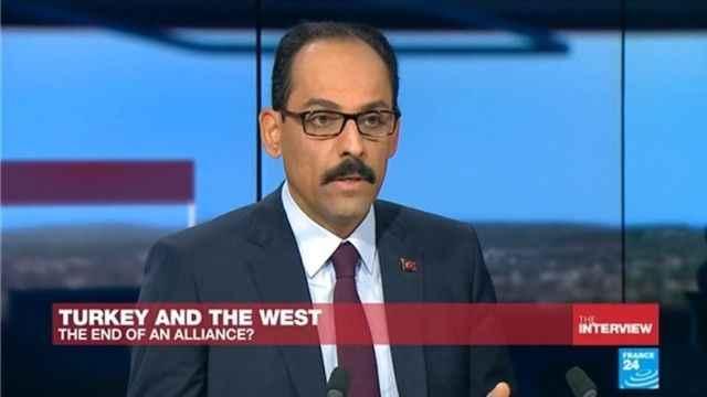 İbrahim Kalın: NATO ile ilişkileri devam ettireceğiz