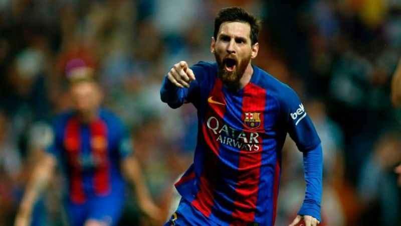 Messi Barça'dan ayrılacak mı? Başkan açıkladı
