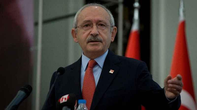 CHP Lideri Kılıçdaroğlu'ndan cumhurbaşkanı adayı çıkışı: Tartışılmalı
