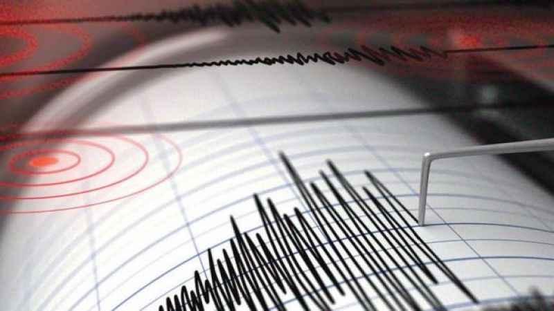 Son depremler! İzmir'de bir deprem daha