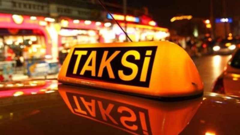 Taksicilerden ÖTV isteği
