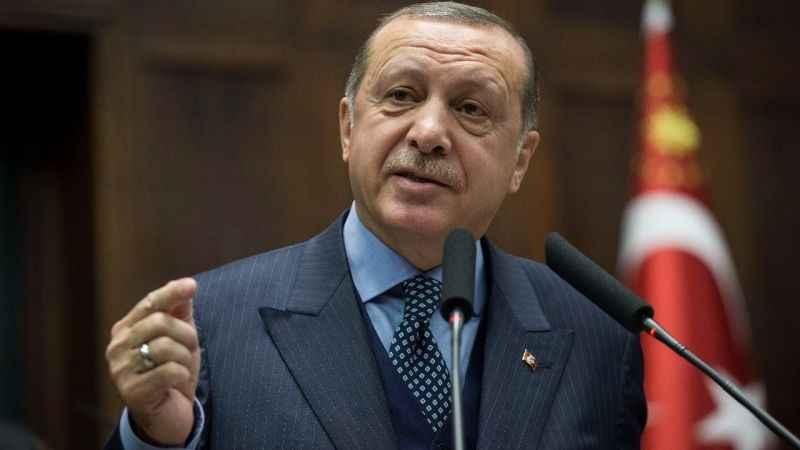 Erdoğan'dan hayırseverlere okul inşaatı çağrısı!