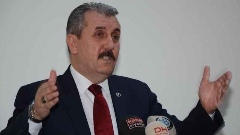 Destici: Ermenistan yeni problemli alanlar oluşturarak dikkat dağıtıyor