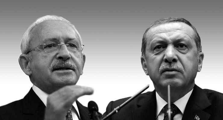 Kılıçdaroğlu'ndan Erdoğan'a jet cevap: Trol gibi konuşmaya başlamış