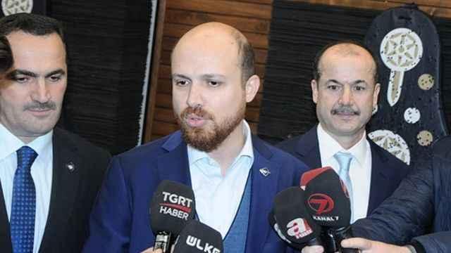 Bilal Erdoğan: Sahip olunan zenginliğin farkında değiliz