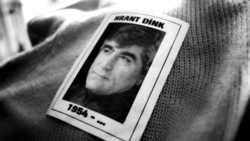 Son dakika haberi... Hrant Dink cinayeti davasında karar verildi