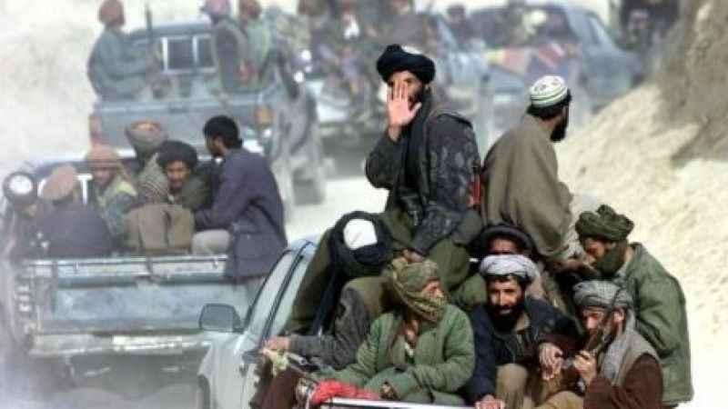 Taliban'ın ilerleyişi sürüyor Kandahar'ı da ele geçirdiler...