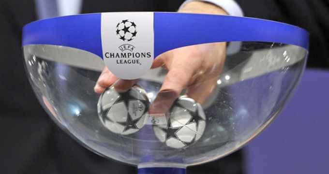 Shakhtar Donetsk'li  taraftarlar, Şampiyonlar Ligi kurasında Beşiktaş'ı istiyor