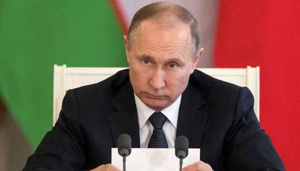 Putin'den kritik açıklama: 1600 gazeteci orada!