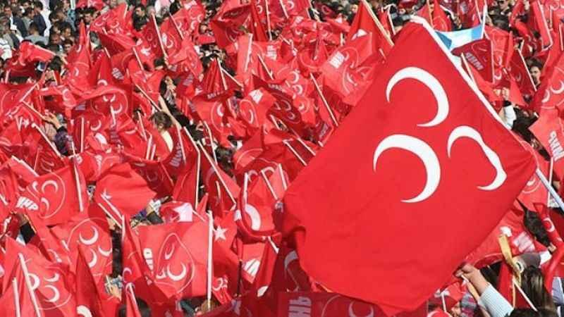 MHP Kocaeli'ndeki krizde yeni gelişme... O isim rapor edildi