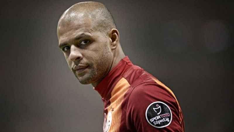 Galatasaray'da sürpriz! Felipe Melo geri mi dönüyor
