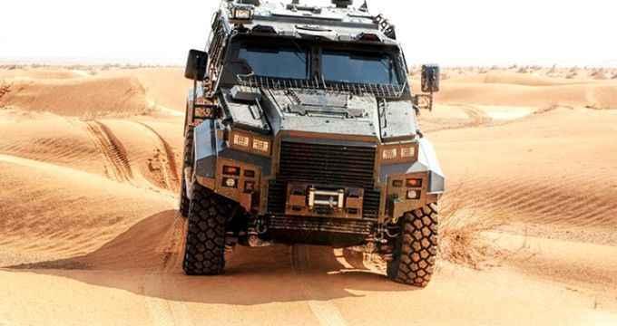 Türkiye, Katar'a zırhlı araç satışı için anlaştı - Ekonomi haberleri