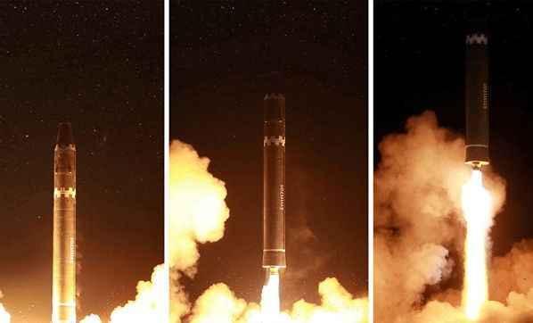 Kuzey Kore, ABDnin nükleer programı müzakere etme teklifini reddetti