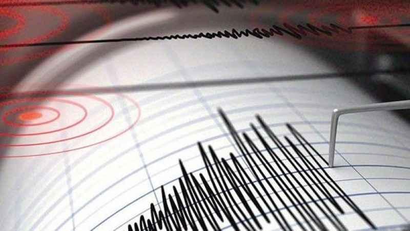 Son depremler: Antalya'da korkutan deprem