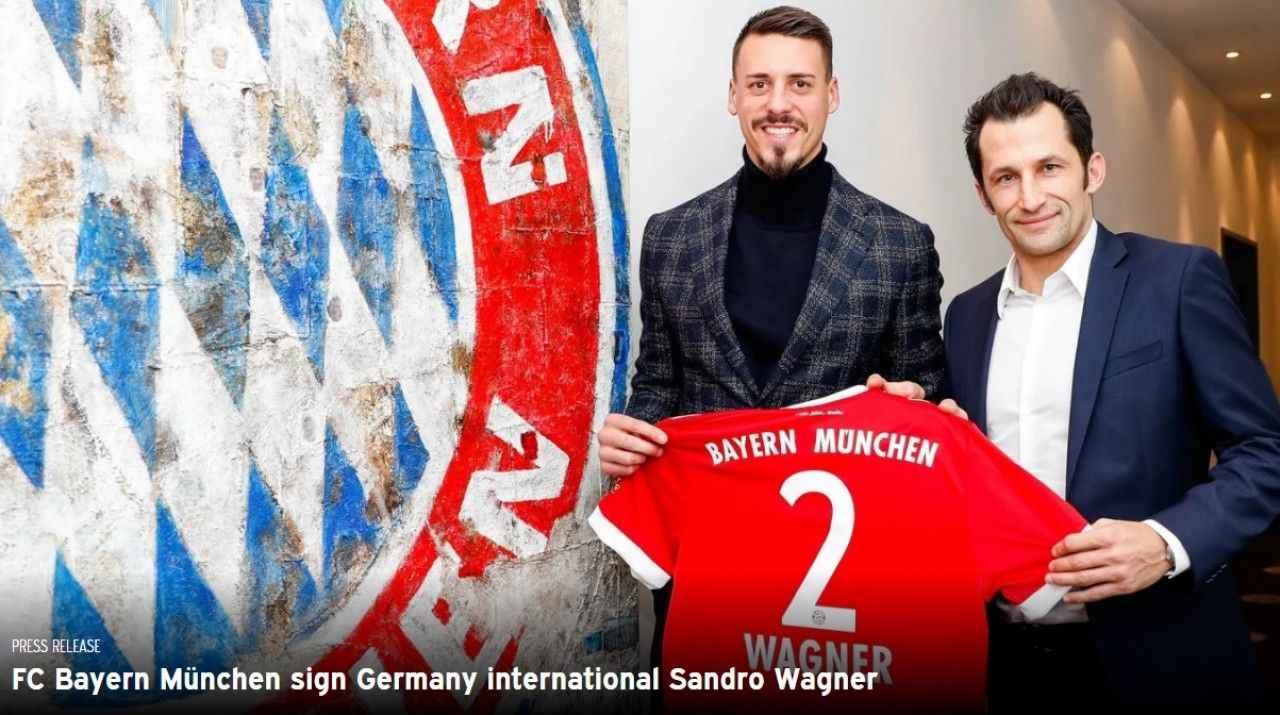 Bayern Münihte transfer 34