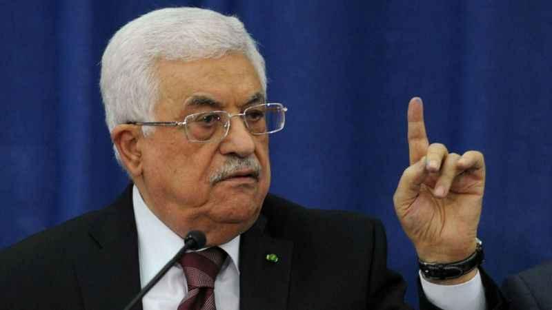 Mahmud Abbas'tan seçim açıklaması! Kudüs vurgusu yaptı