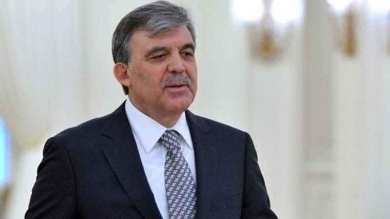 Abdullah Gül'e KHK tepkisi: 2019'un provasını yapıyor