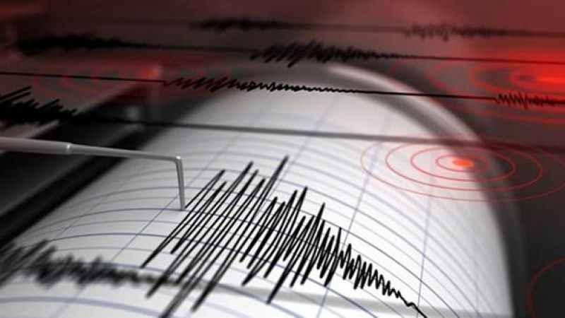 Son depremler! Muş'ta korkutan deprem