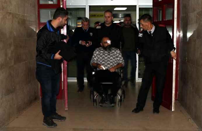 2 polisi bıçaklayan doktorun, akıl ve ruh sağlığı araştırılıyor