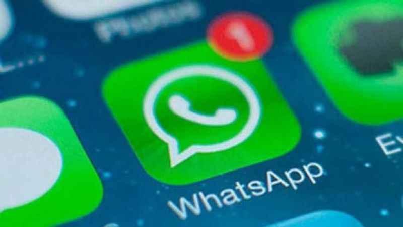 Uygulama kullanıma açıldı! 'ALO 183 WhatsApp ihbar hattı'