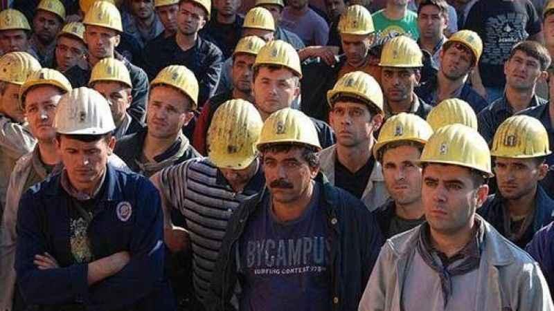 Taşeron işçilerin kadroya geçiş sürecinde yeni hizmet!