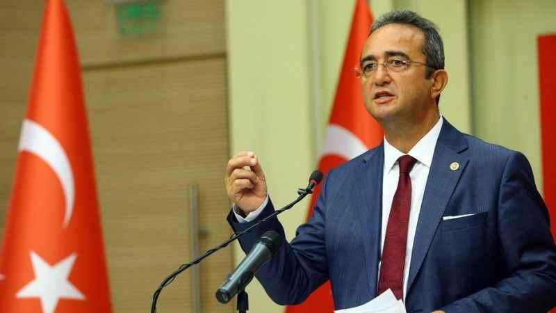 CHP'den olay açıklama: AKP bize kirli bir pazarlık önerdi
